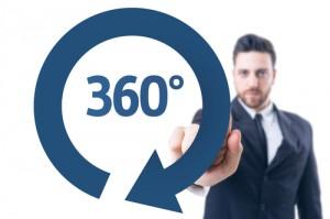 360 leadership assessment