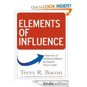 Elements of Influence Bacon