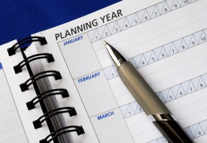 planning success